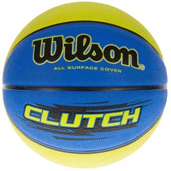 Wilson WTB1432XB Clutch Basketbol Topu No-7