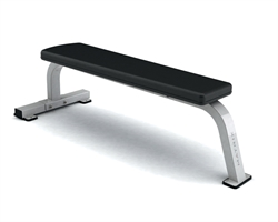 Matrix G1-FW151 Flat Bench